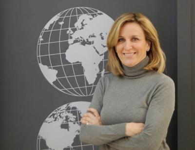 María Guijarro, Directora de Investigación del campus de la Comunidad Valenciana de ESIC Business & Marketing School