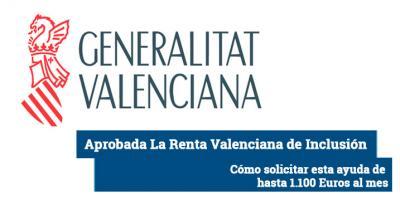 Renta Valenciana de Inclusión