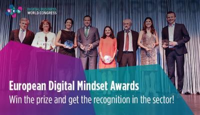 Premio transformación digital