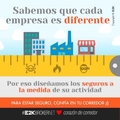 Cada empresa es diferente 2