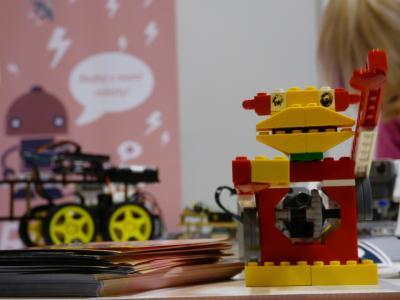 robotica 3d
