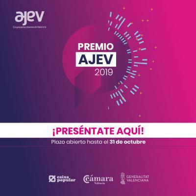 Premios AJEV 2019