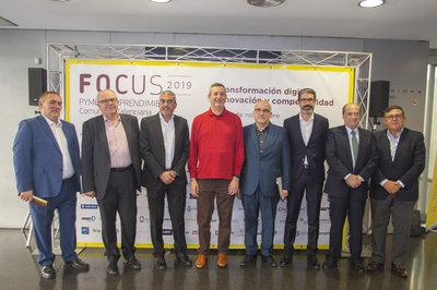 Focus Pyme y Emprendimiento CV 2019