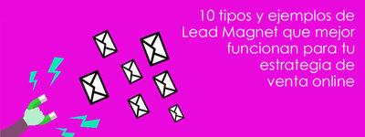 lead magnet
