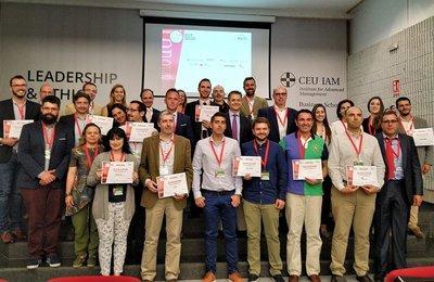ANCES Open Innovation, nuevo desafío para el talento de las empresas tecnológicas de Castellón