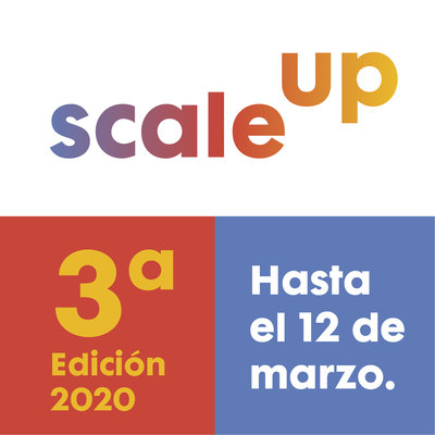 Sclae up 2020