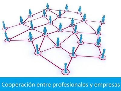 Cooperación Empresarial Coronavirus España