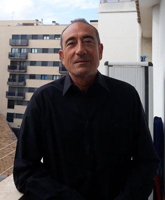 Rafa Benlloch