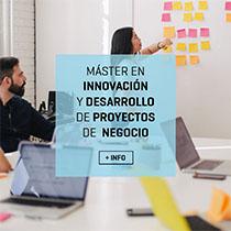 Formación e Innovación van de la mano