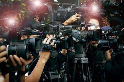 Cómo relacionarse con periodistas