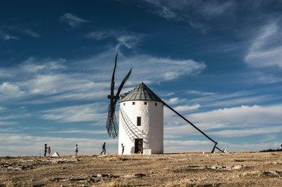 RECAMDER inicia una campaña de promoción del mundo rural para atraer a visitantes y nuevos habitantes
