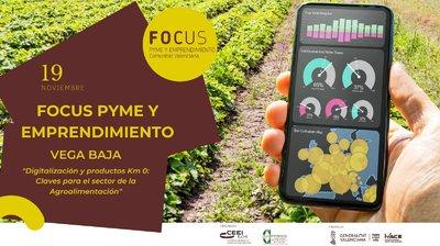 Focus Vega Baja