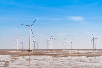 Impulsar las energías renovables marinas para conseguir una Europa climáticamente neutra