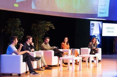 Valencia Digital Summit presentará las estrategias de inversión en startups de las grandes corporaciones