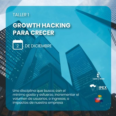 "Tour Digital ""Hacia el Growth Hacking"""