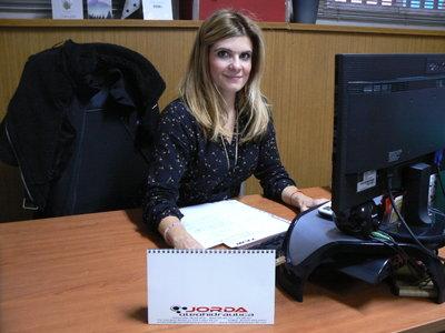 Leticia Jordá
