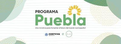 Programa Puebla: Una iniciativa para fomentar el futuro del mundo rural español