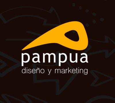 Pampua, diseño web y marketing