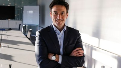 Pepe Peris, Director General Angels