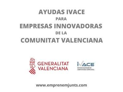 AYUDAS IVACE 2021
