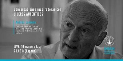Humanizar la Economía en el contexto actual de desigualdad e incertidumbre