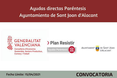 parentesis sant joan