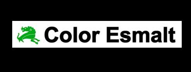 COLOR ESMALT  S.A.