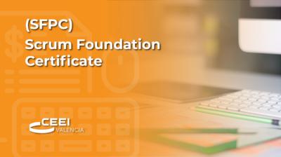 Certificado Profesional Scrum Foundation (CPSF)