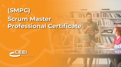 Certificado Profesional Scrum Master (CPSM)