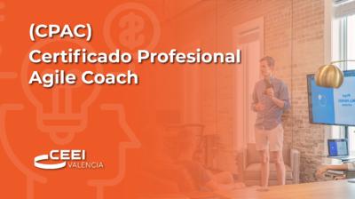Certificado Profesional Agile Coach (CPAC)
