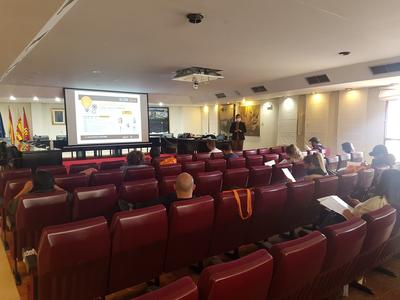 Arranca el Programa Formaemprén de Alzira para emprendedores con los técnicos del CEEI Valencia