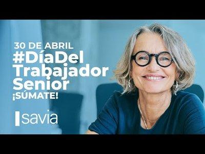 Generación SAVIA propone crear el Día del Trabajador Senior para poner en valor el talento de los mayores de 50 años