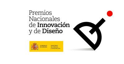 Convocatoria Premios Nacionales de Innovación y de Diseño.