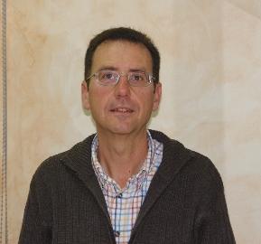 Juan Carlos del Río García