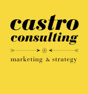 CastroConsulting | Marketing & Strategy