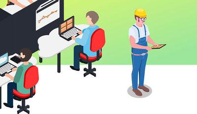 Webinar doeet. Enlaza tu ERP con Producción